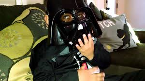 halloween gas mask costume darth vader good morning darth vader toddler halloween costume