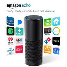 Electronic Gadget by Amazon Echo Amazon Official Site Alexa Enabled