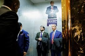 trump tower gold nigel farage donald trump in u0027incredibly productive u0027 meeting