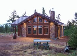 Small Cottage Homes Cedar Cabins Pan Abode Cedar Homes