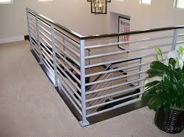 Banisters And Handrails Contemporary Railings Hci Railing Systems