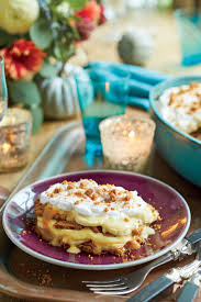 fresh and fabulous fall recipes southern living