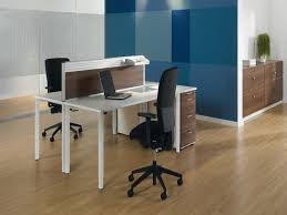 2 desk home office two person office layout new furniture regarding 2 desks stylish