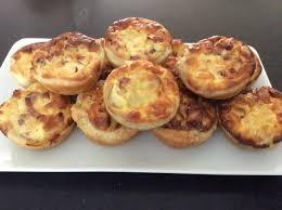 lorraine cuisine mini quiche lorraine baking beash