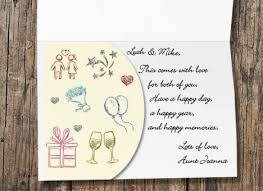 gift card bridal shower gift card message for bridal shower gift card ideas