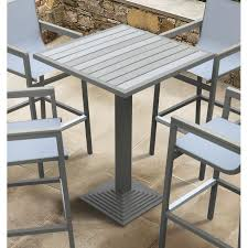 Outdoor Table Ls Marina Outdoor Patio Bar Table