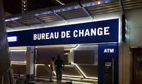 bureau de change a i id commercial