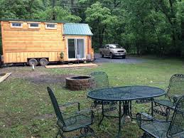 Hummingbird Tiny Houses by New Hummingbird Tiny House Located Homeaway Luray
