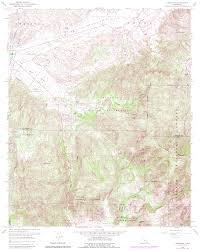 National Map Topographic Maps Of San Diego County California