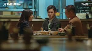 chicago typewriter chicago typewriter 8 dramabeans korean drama recaps
