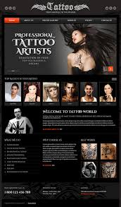 tattoo design website tattoo collections