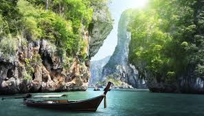thailand one of asia s most popular tourist destinations your