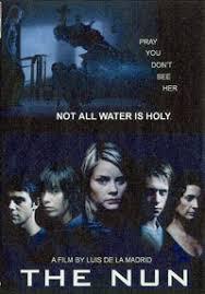film ghost muziek the nun 2005 film wikipedia