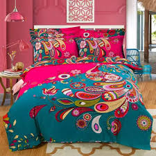 Peacock Feather Comforter Good Peacock Feather Print Bedding 53 About Remodel Kids Duvet