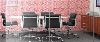 herman miller round conference table about innerspace office interiors of buffalo ny
