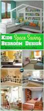 Kids Bedroom Solutions Small Spaces Best 25 Kid Bedrooms Ideas Only On Pinterest Kids Bedroom