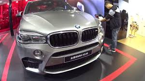 Bmw X5 Update - bmw x series new bmw x5 m 2017 interior youtube with regard to
