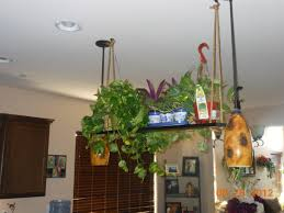 i came up with this idea this is above my kitchen island between