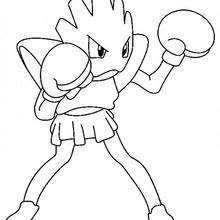 pokemon froakie coloring froakie coloring free