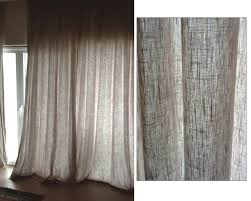 Grey Linen Curtains Home Redesign Hk Master Bedroom On Conduit Rd