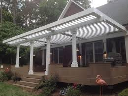 Louvered Patio Roof For Architects U0026 Designers Equinox Louvered Roof Systems