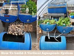 How To Build A Vertical Garden - build a vertical garden pyramid tower