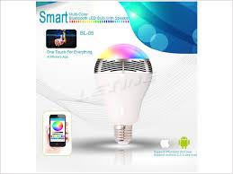 blue smart lighting bluetooth 4 0 wireless remote control samrt