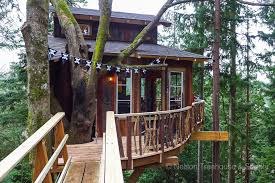 7 Amazing Tree Houses And Where To Find Them