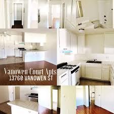 Kitchen Cabinets Van Nuys Apartment Unit 11 At 13760 Vanowen Street Van Nuys Ca 91405