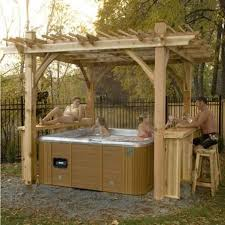 DIY Pergola Plans And Ideas For Your Homestead - Backyard arbor design ideas
