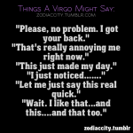Funny Virgo Memes - virgo memes and funny pictures personality growth