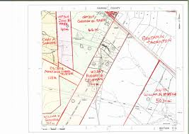 Land Ownership Map 1860 Fairfax County Maps Fairfax County Virginia