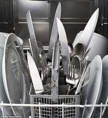 dishwasher safe kitchen knives why you should never put your knives in the dishwasher daily