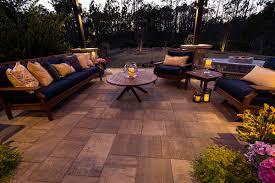 diy paver patio cost nice home design interior amazing ideas with
