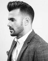 coupe cheveux homme court coupe de cheveux court homme idée coiffure cheveux court