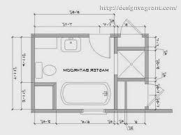 Master Bathroom Layout Ideas Bathroom Layout 1000 Ideas About Small Bathroom Floor Plans On