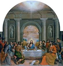 cesare vecellio the last supper c 1560