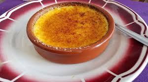 cuisine micheline on a tous pris une crème brûlée était top picture of