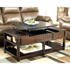 ashley furniture glass top coffee table ashley furniture coffee table iblog4 me