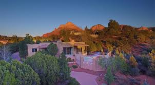 45 scenic drive sedona az real estate