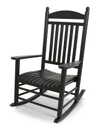 High Back Patio Chair High Back Outdoor Rocking Chair Outdoorlivingdecor