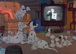 101 dalmatians 1961 disney movie