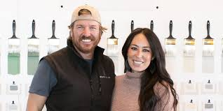 clint harp just said the sweetest thing about joanna gaines