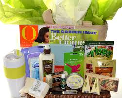 send gift basket get well gift basket women deluxe
