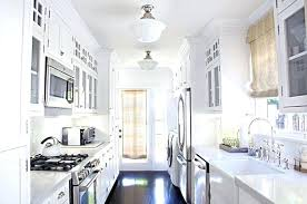 tiny galley kitchen ideas small galley kitchen ideas contemporary kitchen small galley kitchen