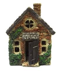 amazon com miniature fairy garden house mini bucklin cottage