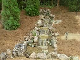 amazing backyard water fountains u2014 home design lover