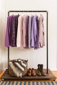 wardrobe racks amazing closet clothes rack wall mounted closet