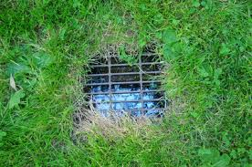 Drainage Problems In Backyard - outdoor drain care and maintenance unclogging outdoor drain
