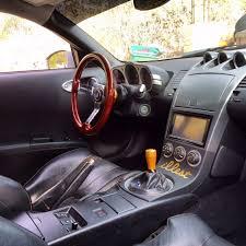 nissan 350z steering wheel fs grip royal steering wheel nrg quick release and nrg hub set